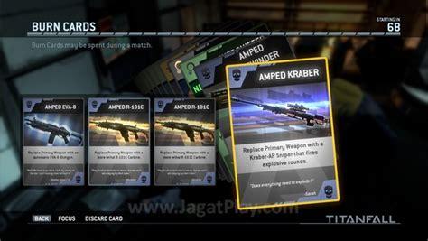 titanfall burn card template menjajal titanfall beta pengalaman multiplayer yang luar