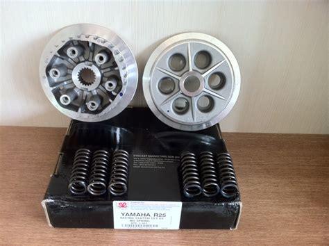 Rumah Kopling 6per Vixion Sys motor lebih bertenaga pakai rumah kopling sys 6 per carmudi indonesia