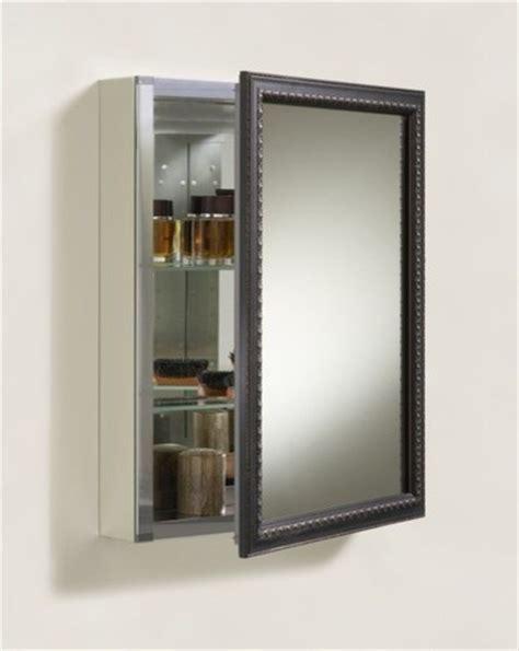 framed mirror medicine cabinet bathroom framed mirror medicine cabinets louisiana