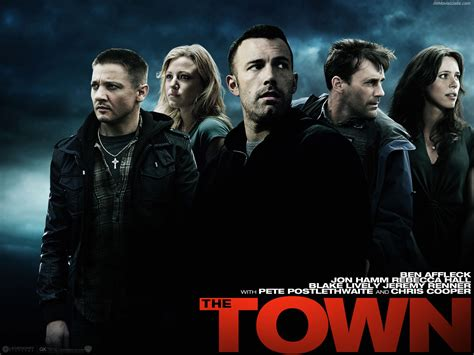 movie town the town movies wallpaper 17652938 fanpop