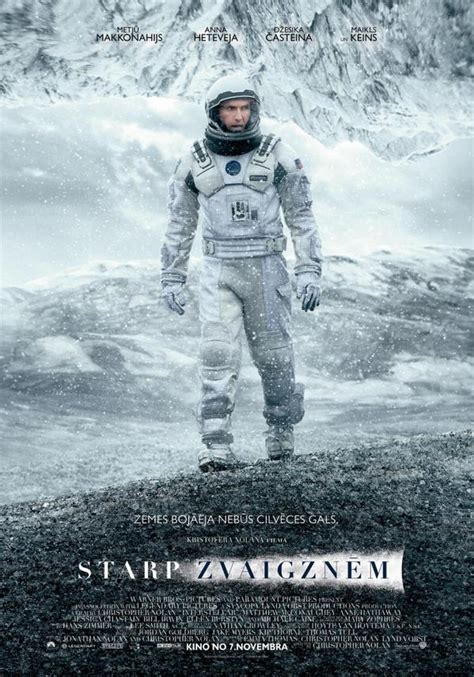 film fiksi ilmiah tentang luar angkasa 9 film terbaik karya christopher nolan yang tak boleh
