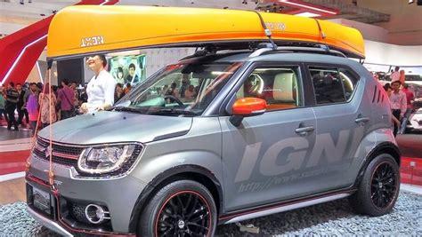 Upcoming Suv Maruti Suzuki Upcoming Suv In India Big Compact 2017 2018 Autopromag
