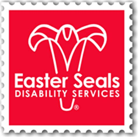 easter seals disability services it s easter this sunday is that why we re called easter