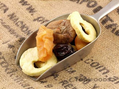 Dried Prune 500gr fruit salad 6 fruits from real foods buy bulk wholesale
