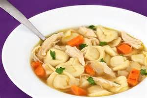 Easy cheese tortellini soup recipes