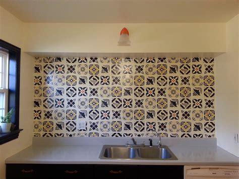 Faux Talavera Tile Backsplash: 6 Steps (with Pictures)