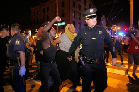 Arrest Records Portland Maine Eighteen Arrested In Portland As Protesting