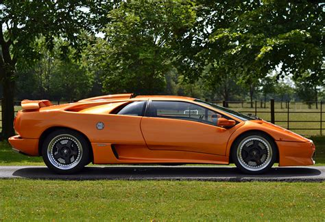 1995 lamborghini diablo photo 1995 lamborghini diablo sv specifications photo price information rating