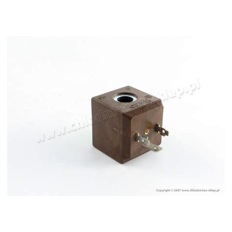 Solenoid Ac 220v E M C cewka ceme b6 230v 60hz ac