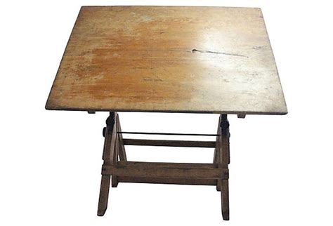 School Drafting Table School Drafting Table