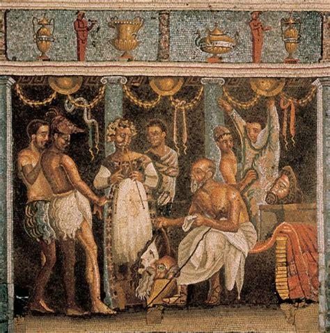 Encyclop 233 Die Larousse En Ligne Pomp 233 I En Italien Pompei