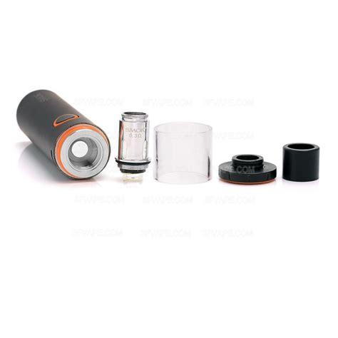 Smok Vape Pen 22 Kit 1650mah authentic smoktech smok vape pen 22 1650mah 22mm black starter kit