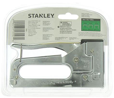 stanley tr45 light duty staple gun stanley tr45 light duty staple gun import it all