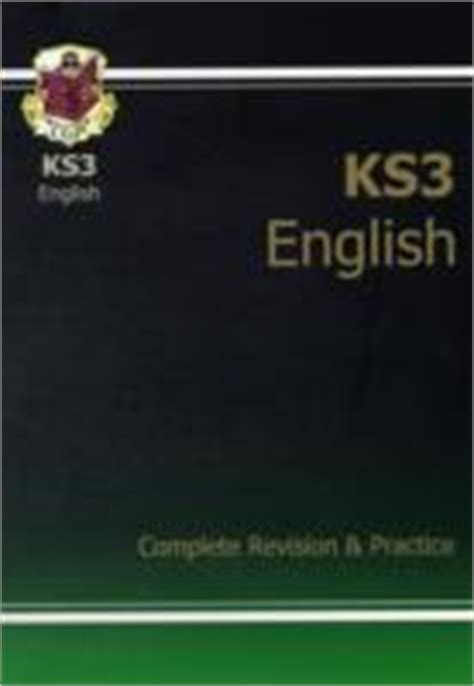 libro ks3 english all in one revision cgp ks3 english complete revision and practice studyelevenplus