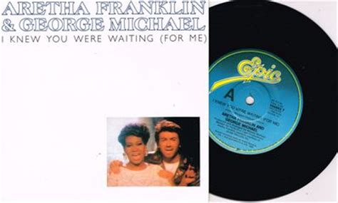 Where Were You In 92 Vinyl - aretha franklin i knew you were waiting records lps