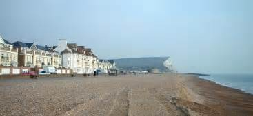 Sea Ford File Seaford East Sussex 2003 Jpg Wikimedia Commons
