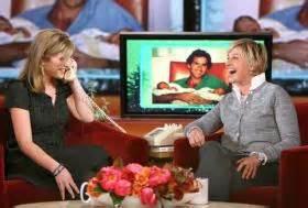 Bush Calls Parents On Show by Bush Calls Parents On Show Daily Dish