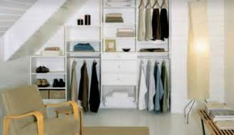 the different types of attic closets you need to