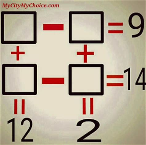 Puzzle Numbers 2 number puzzle square square 9 puzzle answer