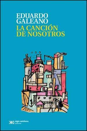 libros resumen de la canci 243 n de nosotros