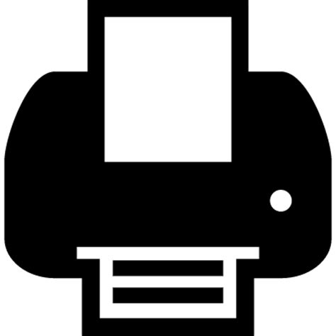 eps format for printing printer machine with paper free vectors logos icons