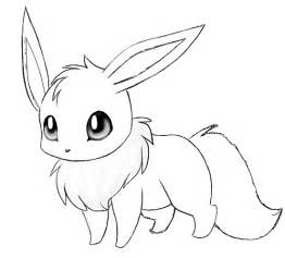 eevee coloring pages eevee coloring pages images images
