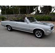 SOLD 1964 Pontiac G T O Convertible For Sale By Corvette Mike Anaheim