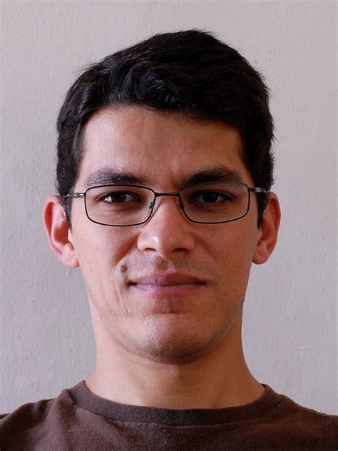 Calendario Hoy Federico Bio Y Foto Para Conferencias Federico Mena Quintero