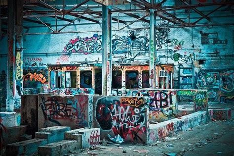 lost places factory   photo  pixabay