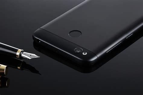 Xiaomi Redmi 4x Matte Black Ram 2gb Rom 16gb T3009 3 xiaomi redmi 4x 4g smartphone hk warehouse 2gb ram 16gb