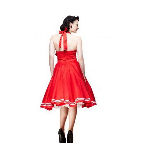 Dress Natal Cherry 50s dress