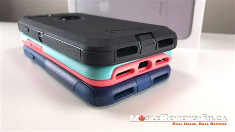 High Otterbox Defender Iphone 7 7 Plus Hardc Diskon otterbox defender vs commuter vs symmetry vs pursuit