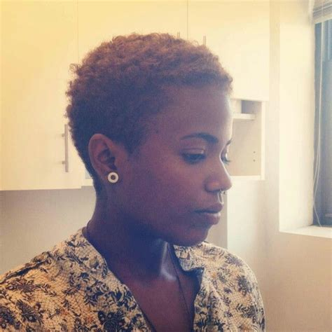 short hairstyles after big chop the big chop natural haircut hairstyle hair