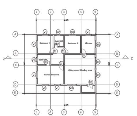 ground floor 3 bedroom plans three bedroom ground floor plan bedroom home plans ideas