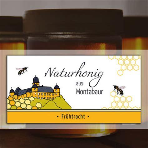 Etiketten Werk by Bildergalerie Honigetiketten So Individuell Wie Ihr Honig