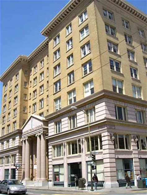 then and now preservation in the tenderloin san