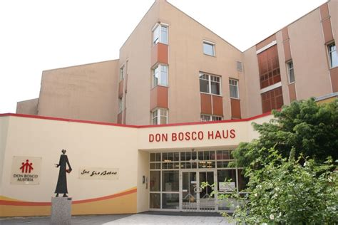 don bosco haus don bosco haus don bosco familie in 214 sterreich