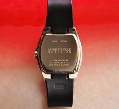 Harga Jam Tangan Merk Kenneth Cole lt gallery 164 kenneth cole reaction jam santai