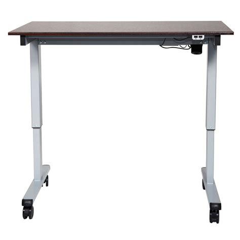 modern stand up desk modern stand up desk stand up desk in walnut modern home