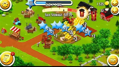 How To Find On Hay Day Let S Play Hay Day How To Harvests Crops Products Effectively Level 10 Level 11