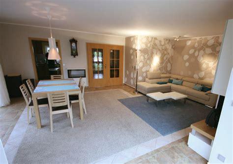 wohnideen wohnzimmer modern wohnidee f 252 r ein modernes wohnzimmer