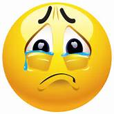 Crying Smiley-face Clipart - Clipart Kid
