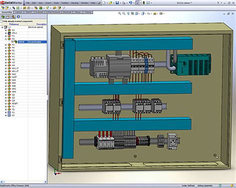 trace software announces elecworks for solidworks