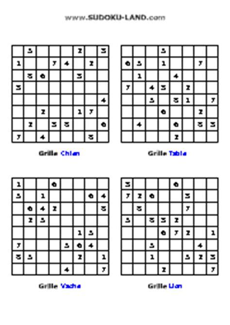 Grille De Sudoku Facile à Imprimer by Imprimer Sudoku Imprimer Des Grilles De Sudoku Gratuites