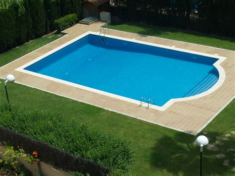 in ground lap pools pin albercas on pinterest