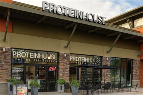 protein house proteinhouse scottsdale az proteinhouse