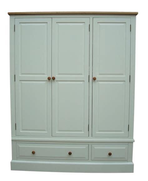 2 Door 3 Drawer Wardrobe by Sorrento 3 Door 2 Drawer Wardrobe Oak Furniture Solutions