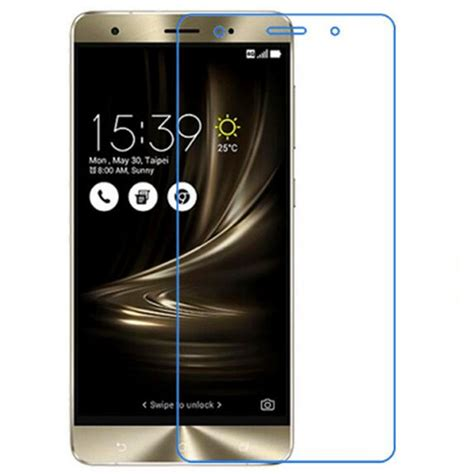 Tempered Glass Premium Asus Zenfone 3 Ze552kl 5 5 pellicola protettiva in vetro temperato per asus zenfone 3