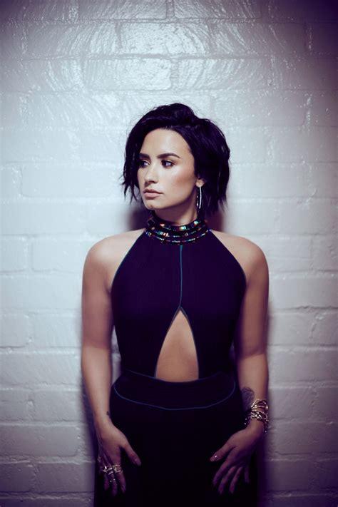 Demi Lovato Demi Lovato Photoshoot For American Way July 2016