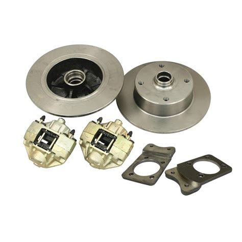 super beetle disc brake kit  years vw parts